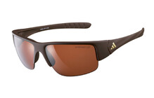adidas Mactelo a379 matt dark chocolate (6055) LST Polarized